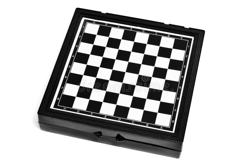 Download Chessboard stock photo. Image of hobbies, playing, detail - 16301878