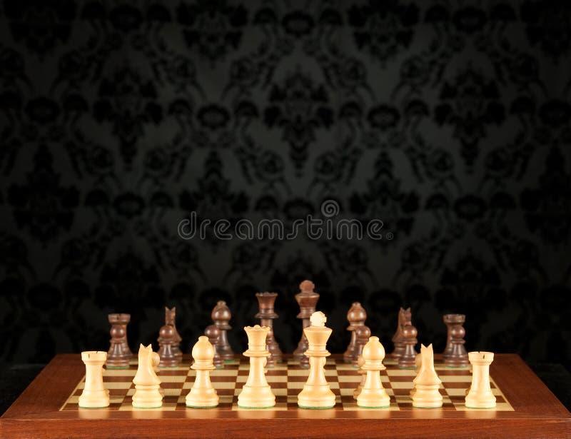 chessboard стоковое фото rf