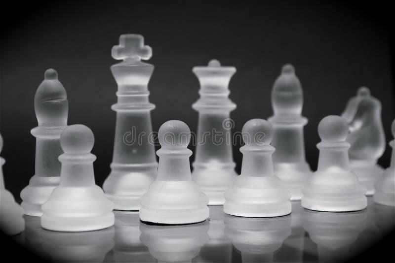 Chessboard_4 image libre de droits