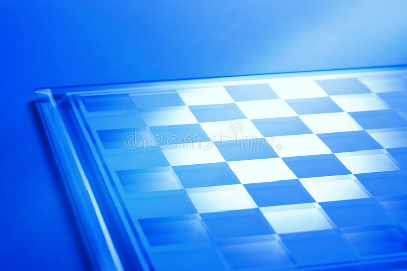 Download Chessboard Or Checkerboard Background Stock Photo - Image: 12002790