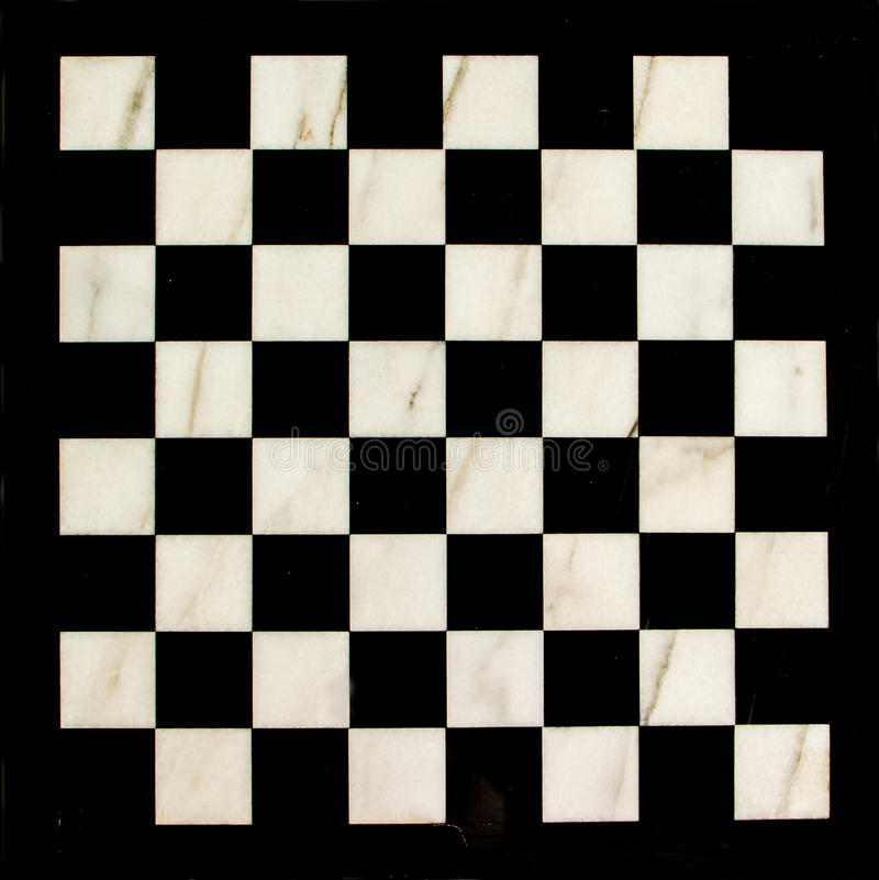 Chessboard. royalty free stock images