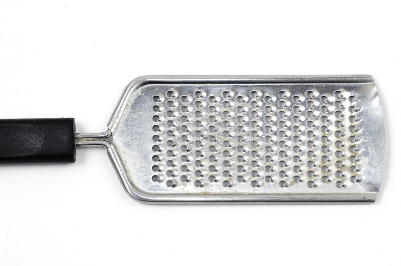 chesse grater obrazy royalty free