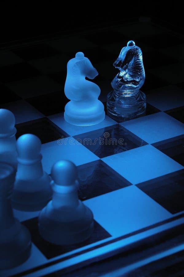 Chesses lizenzfreies stockfoto
