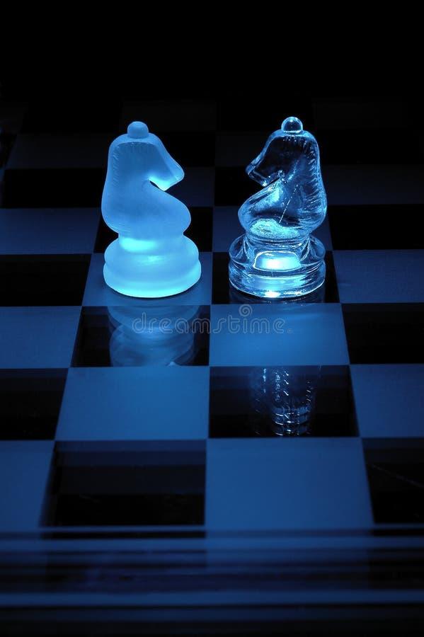 Chesses lizenzfreies stockbild
