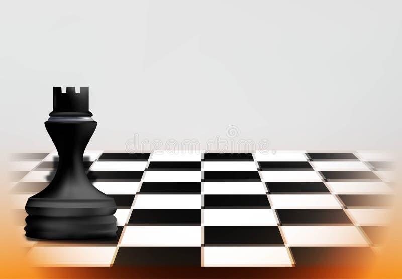 chessh stock illustration