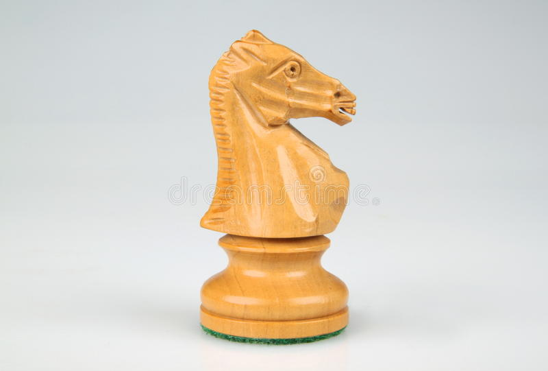 Chessman image stock
