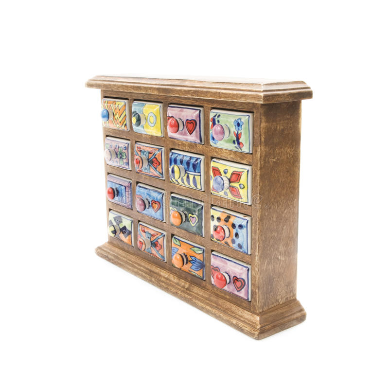 Download Chest Of Drawers Stock Photos - Image: 11433823