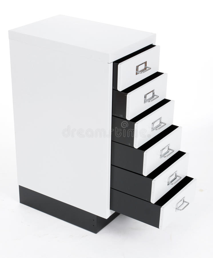 Download Chest Of Drawers From Advanced Drawers Stock Illustration - Image: 9618887