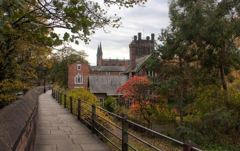 Chester imagen de archivo