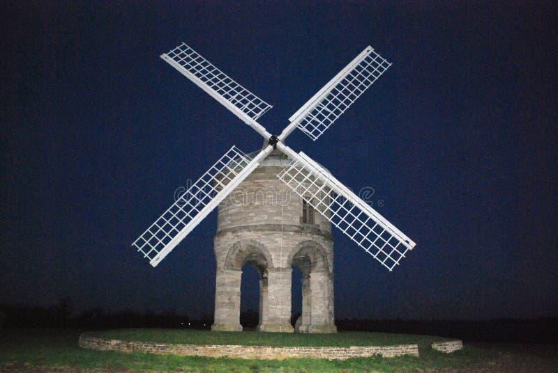 Chesterton windill stockfoto