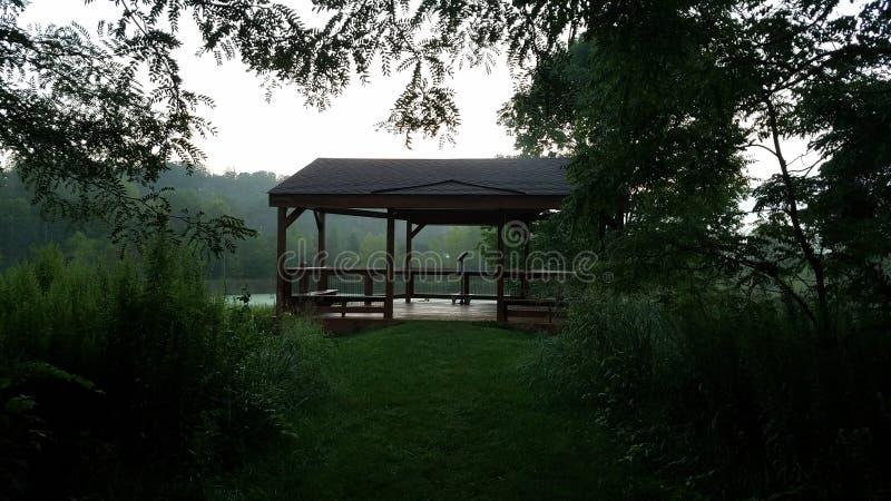 Chestnut Ridge Metro Park royalty free stock photo