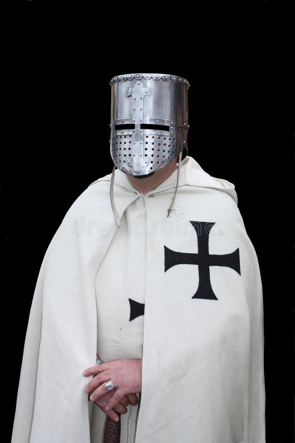 Chevalier de Teuton images stock