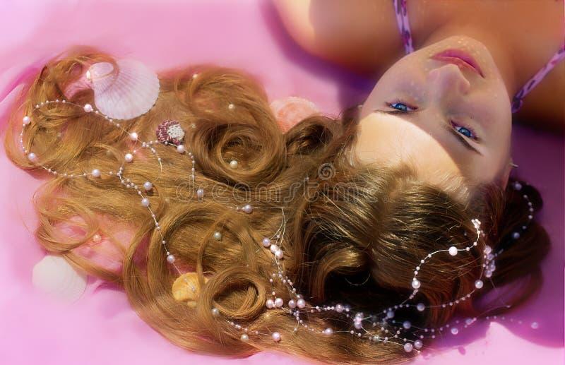 Cheveu de mer images stock