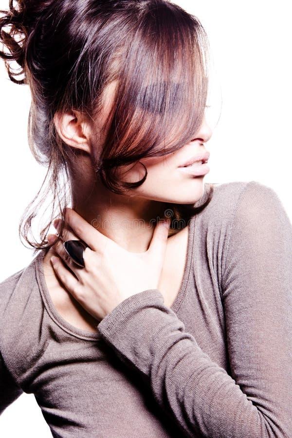 Cheveu sain images stock