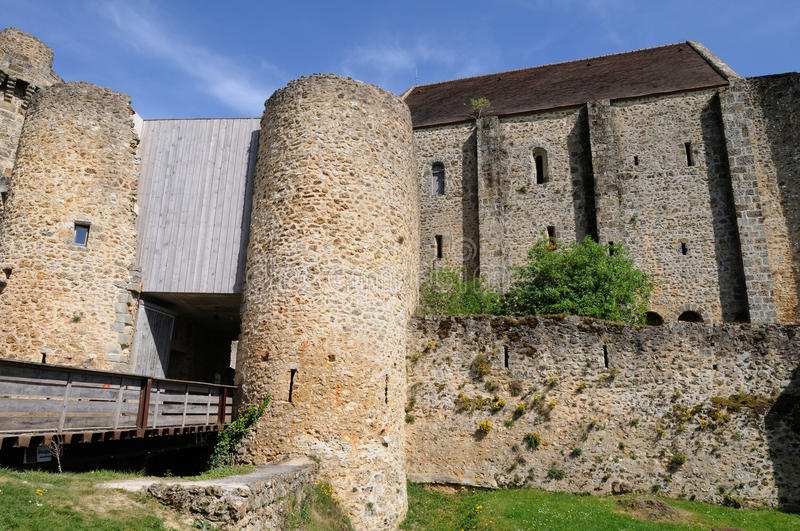 Download Chevreuse stock photo. Image of historical, chevreuse - 16115566