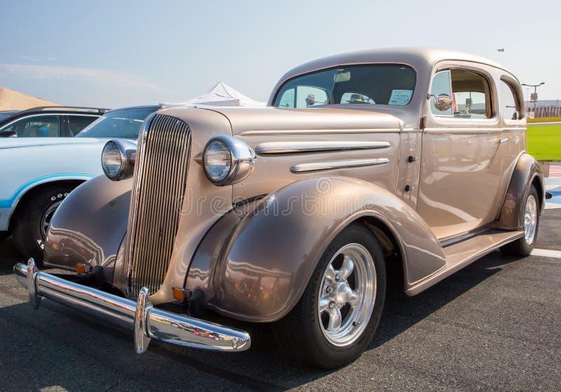 1936 Chevrolet stock foto's