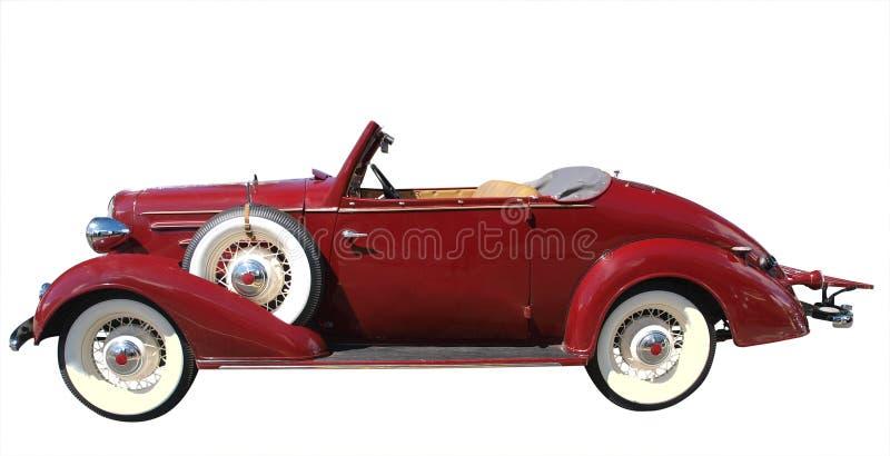 Chevrolet 1936 photos libres de droits