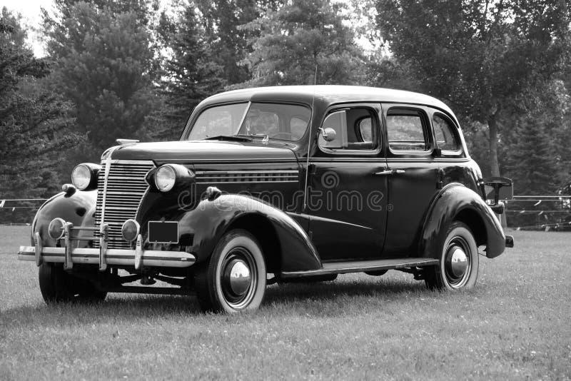 Chevrolet 1938 fotografia stock
