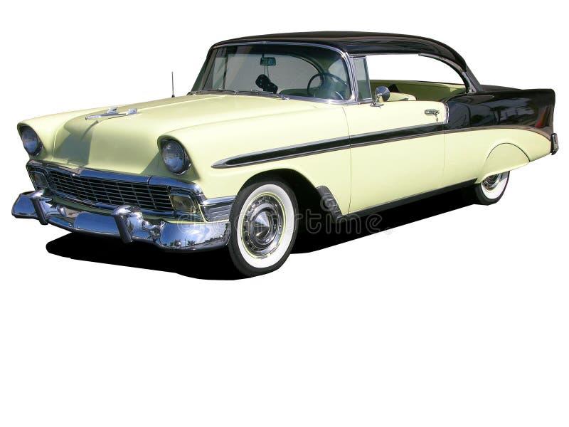 Chevrolet 1956 Bel Air immagine stock libera da diritti