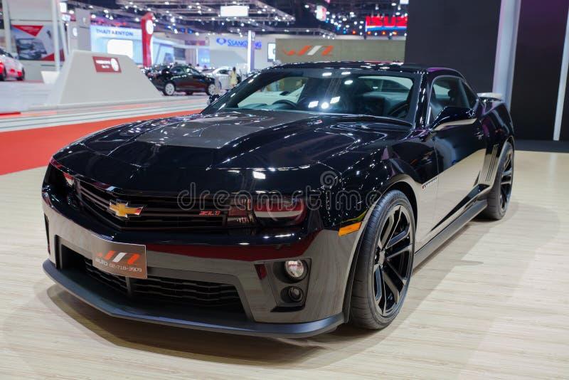 Chevrolet foto de stock royalty free