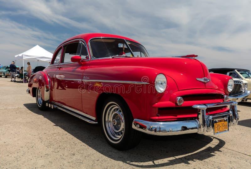 1949 Chevrolet royalty-vrije stock afbeeldingen