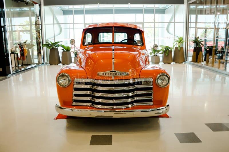 Chevrolet Arancione Dominio Pubblico Gratuito Cc0 Immagine