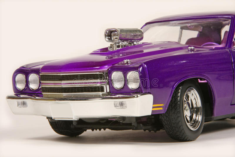 Chevrolet Chevelle SS 1970 stock photography