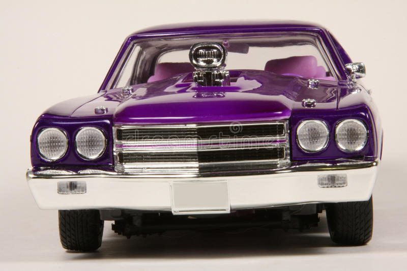 Chevrolet Chevelle SS 1970 royalty free stock image