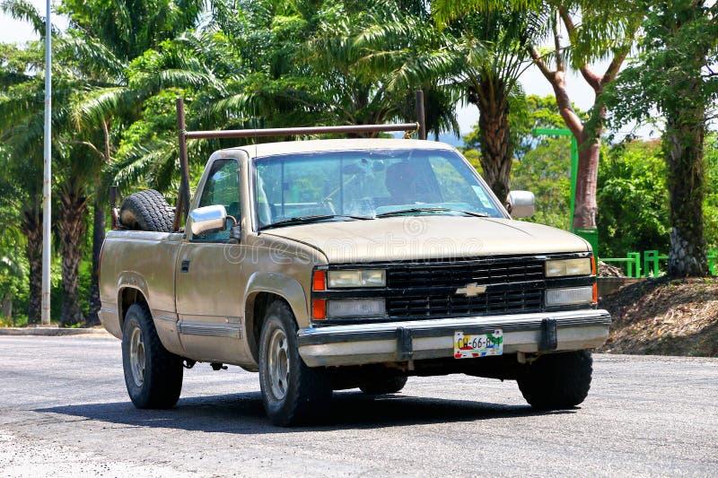 Chevrolet Cheyenne stock afbeelding