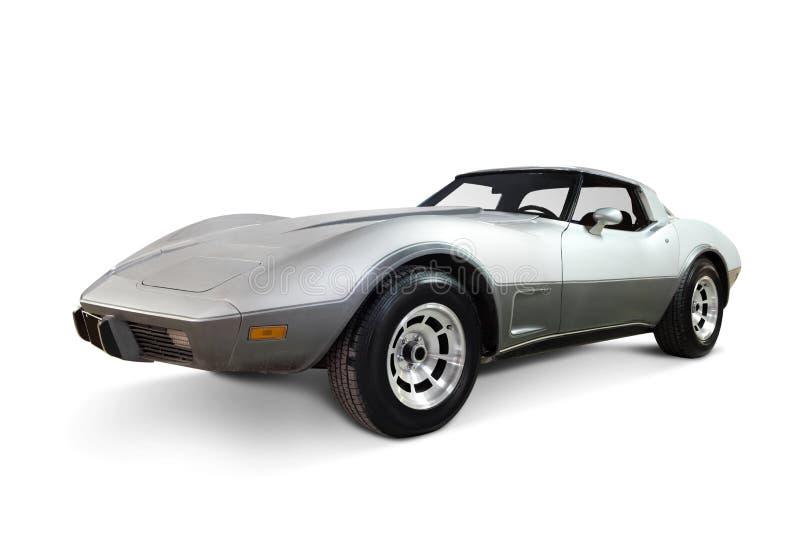 Chevrolet Corvette 1979 стоковое изображение rf