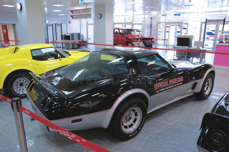 Download Chevrolet Corvette C2 photo éditorial. Image du luxe - 56475121