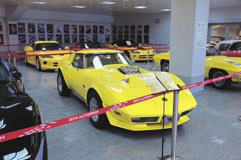 Download Chevrolet Corvette C3 image éditorial. Image du automobile - 56475195