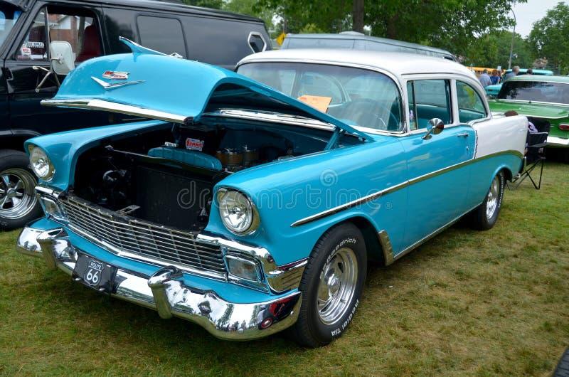 Chevrolet Delray stock afbeelding