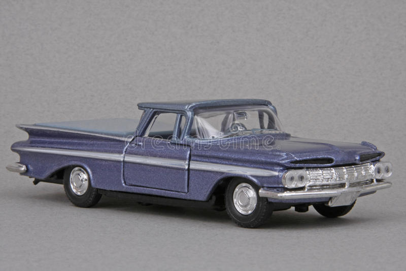 Chevrolet El Camino 1959 royalty free stock photography