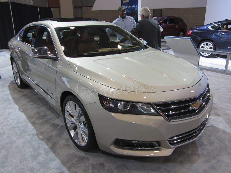 Chevrolet Impala стоковые фотографии rf
