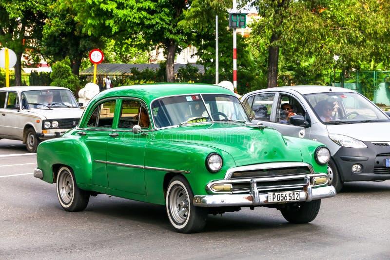 Chevrolet Luxe stock afbeeldingen