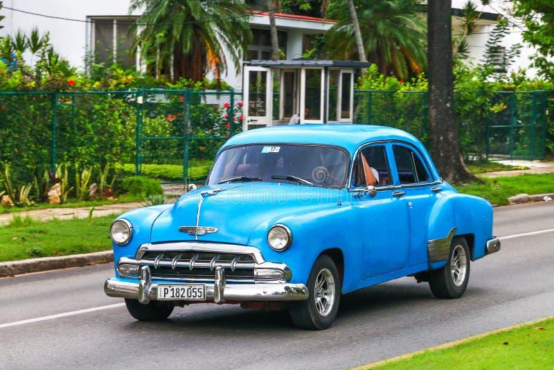 Chevrolet Luxe royalty-vrije stock afbeeldingen