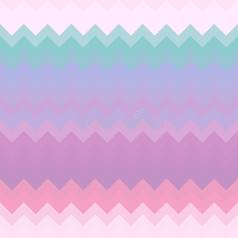Chevron pattern background zigzag geometric, wallpaper graphic royalty free illustration