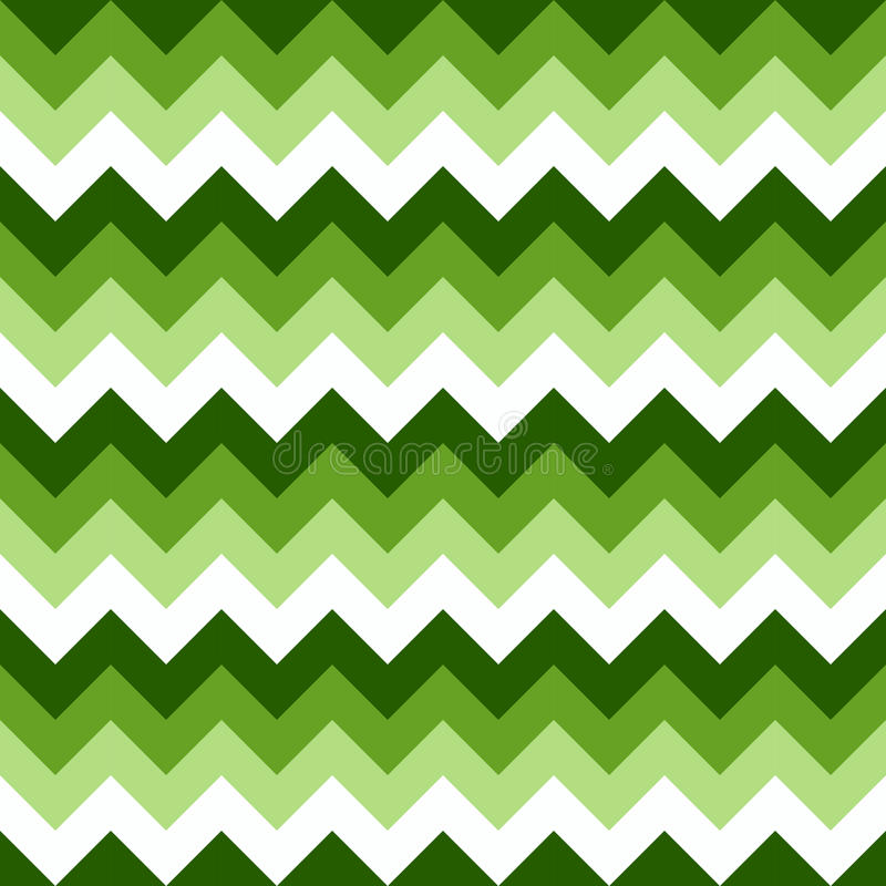 Chevron Pattern Seamless Vector Arrows Geometric Design Colorful ...