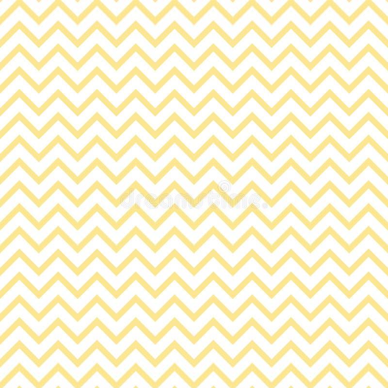 Chevron zigzag black and white seamless pattern. vector illustration