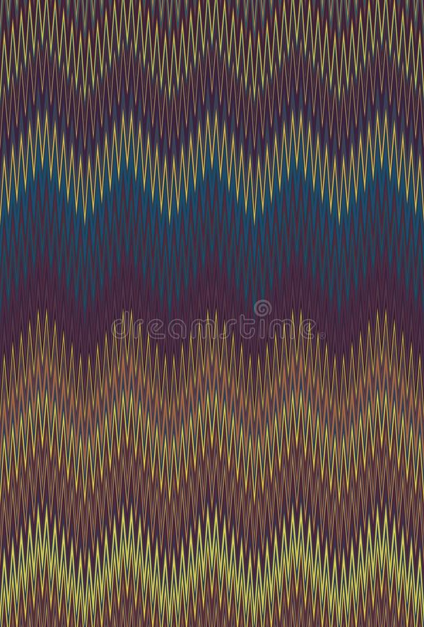 Chevron zigzag pattern multicolored background. vivid. Chevron zigzag pattern multicolored background abstract colorful. vivid royalty free stock photography