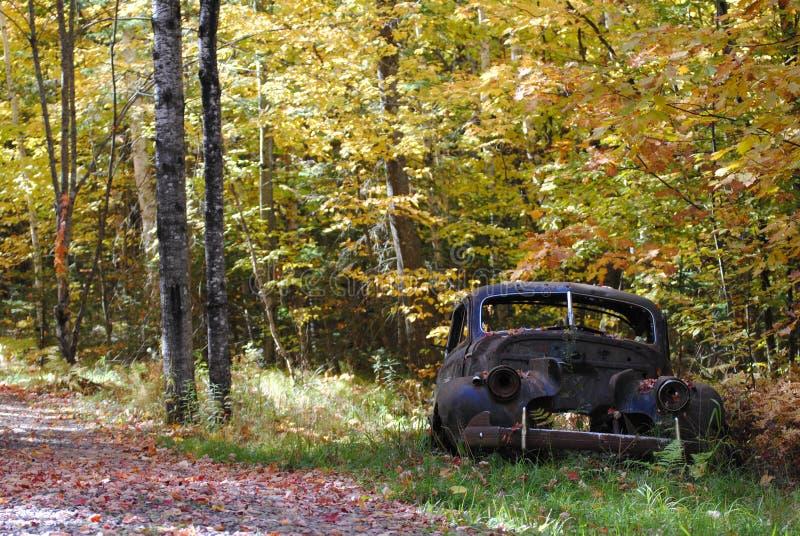 Chevy 1940 lizenzfreies stockfoto