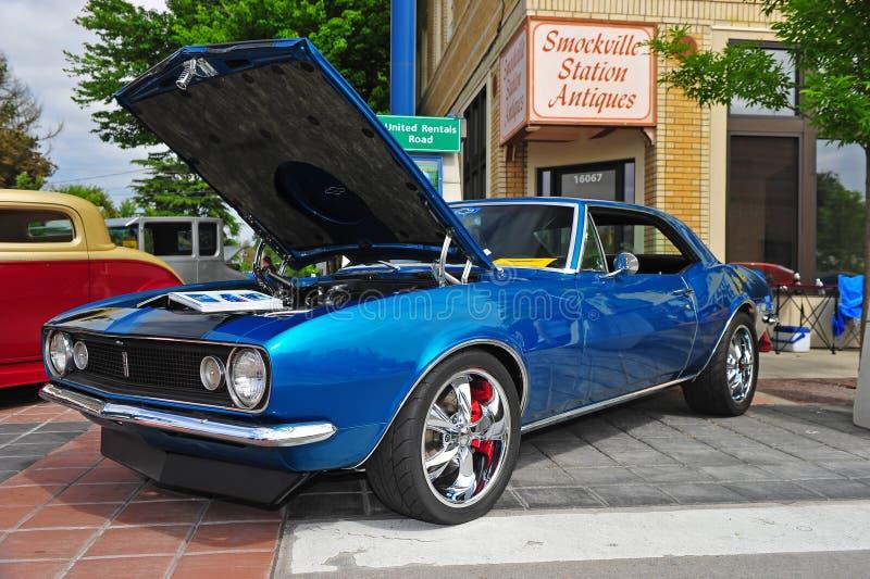 Chevy Camero royalty-vrije stock foto