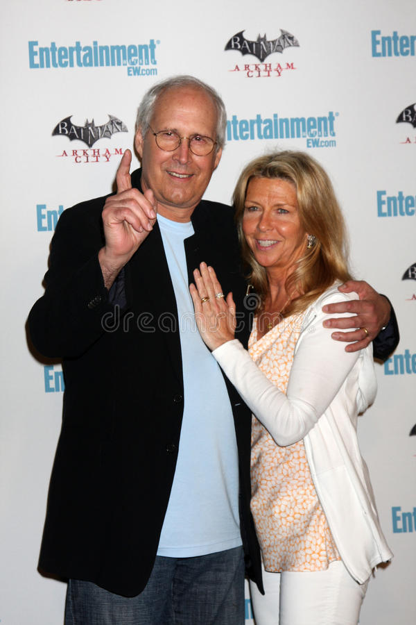 Download Chevy Chase editorial image. Image of 2011, chase, chevy - 23573900