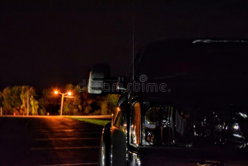 Chevy truck stock photo