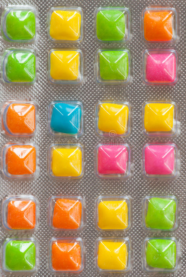 Download Chewing gums stock image. Image of group, mouth, chewing - 28852815