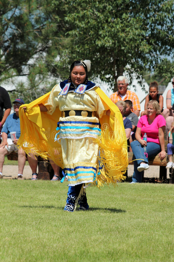 Free Cheyenne Frontier Days 2013 Stock Image - 36289791