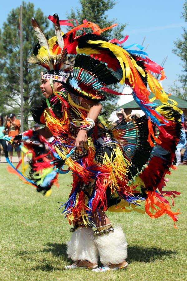 Cheyenne Frontier Days 2013 foto de archivo libre de regalías