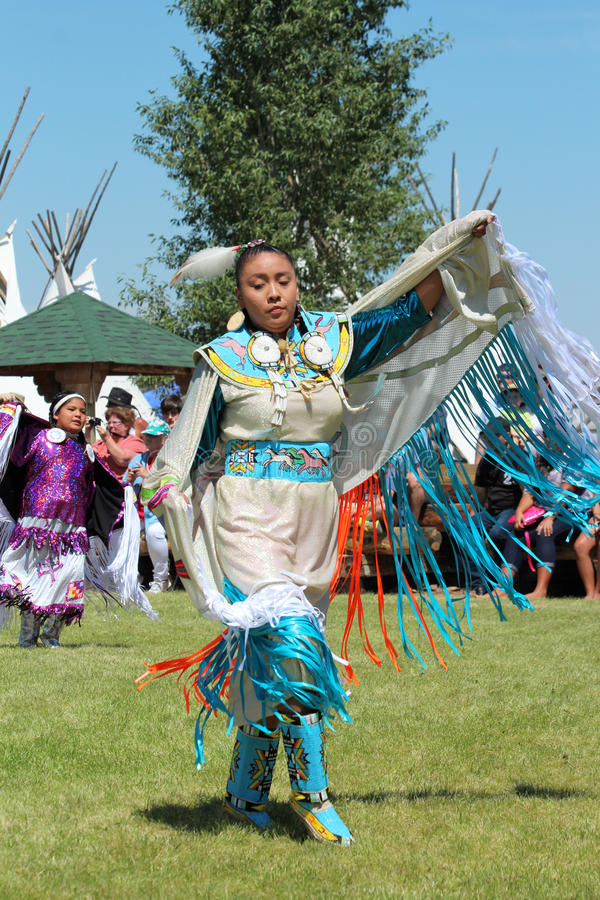 Cheyenne Frontier Days 2013 royalty free stock photo