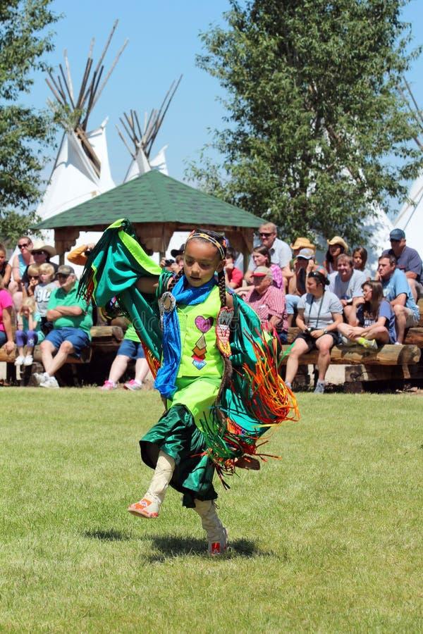 Cheyenne Frontier Days 2013 stock photo